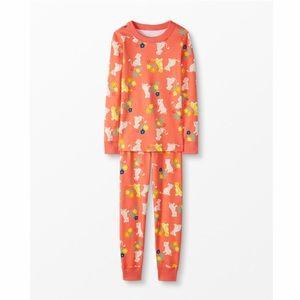 Hanna Andersson NWT disney lion king pajama set